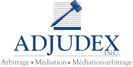Adjudex Inc. Logo